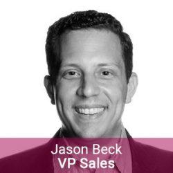 Enerex Team - Jason Beck, Vice President Sales