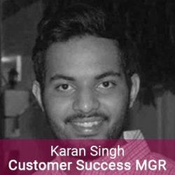 Enerex Team - Karan Singh, Customer Success Manager