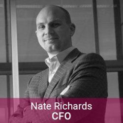 Enerex Team - Nate Richards, CFO