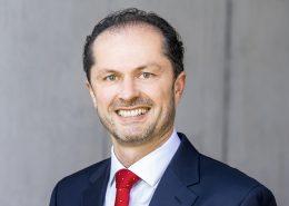 Benoît Revaz, BFE-Direktor