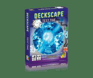 Deckscape: Test Time