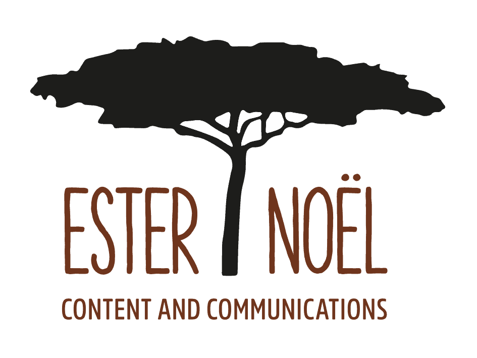 Ester Noel | Content & Communicatie