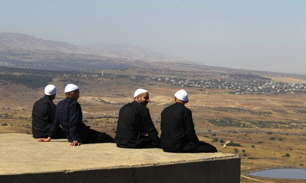 Divide and Conquer: The Growing Hezbollah Threat to the Druze