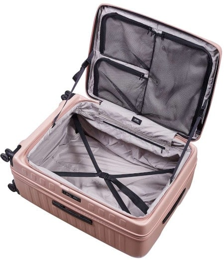 Lojel Cubo Large Suitcase