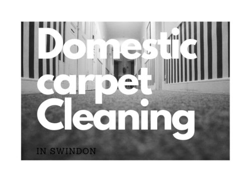 Carpet Cleaning in Cirencester