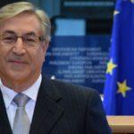 La Comisión defiende un menor fondo FEMP de 6.140 millones de euros