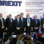 """EUFA exige a la UE que """"cumpla el compromiso"""" para conseguir un acuerdo con el Brexit"""