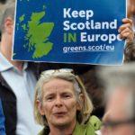 Escocia acusa a Gran Bretaña de utilizar la pesca como moneda de cambio