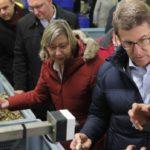 La población ocupada en las pesquerías extractivas gallegas aumenta un  7 %