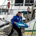 El texto de las ayudas de emergencia al sector pesquero se presenta el viernes día 17