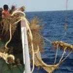 La flota atunera instala los primeros BIOFADs en el Indico