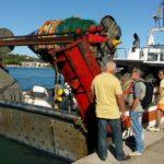 La situación de los pescadores indocumentados, otra preocupación del Brexit
