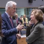 La UE aprueba un plan pluarianual para las aguas occidentales desde Cádiz hasta Escocia