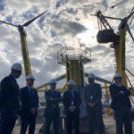 EL sector eólica prioriza la tecnología off shore como alternativa competitiva