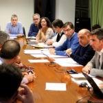 La Junta de Andalucía concederá ayudas a los mariscadores a pie para paradas por toxinas