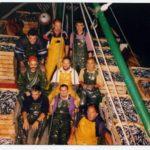 Ifremer verifica una mejora de los recursos pesqueros del Golfo de Vizcaya