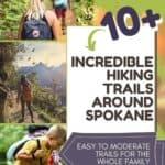unforgettable hiking in spokane