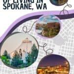 spokane cost of living