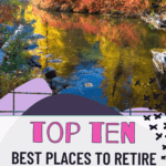 best places to retire in wa state