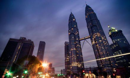 A Kuala Lumpur Day Trip