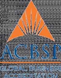 ACSBSP - Global Business Accreditation logo