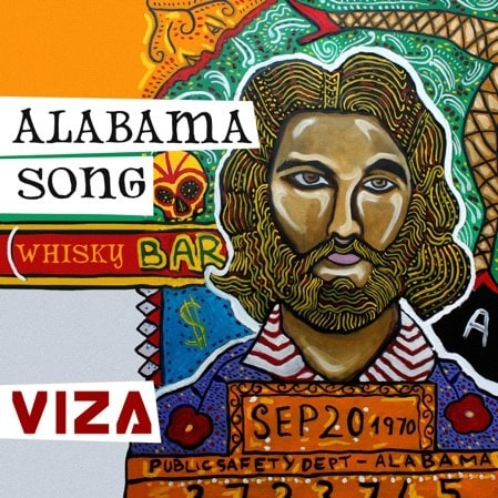 Alabama Song (Whisky Bar) – single