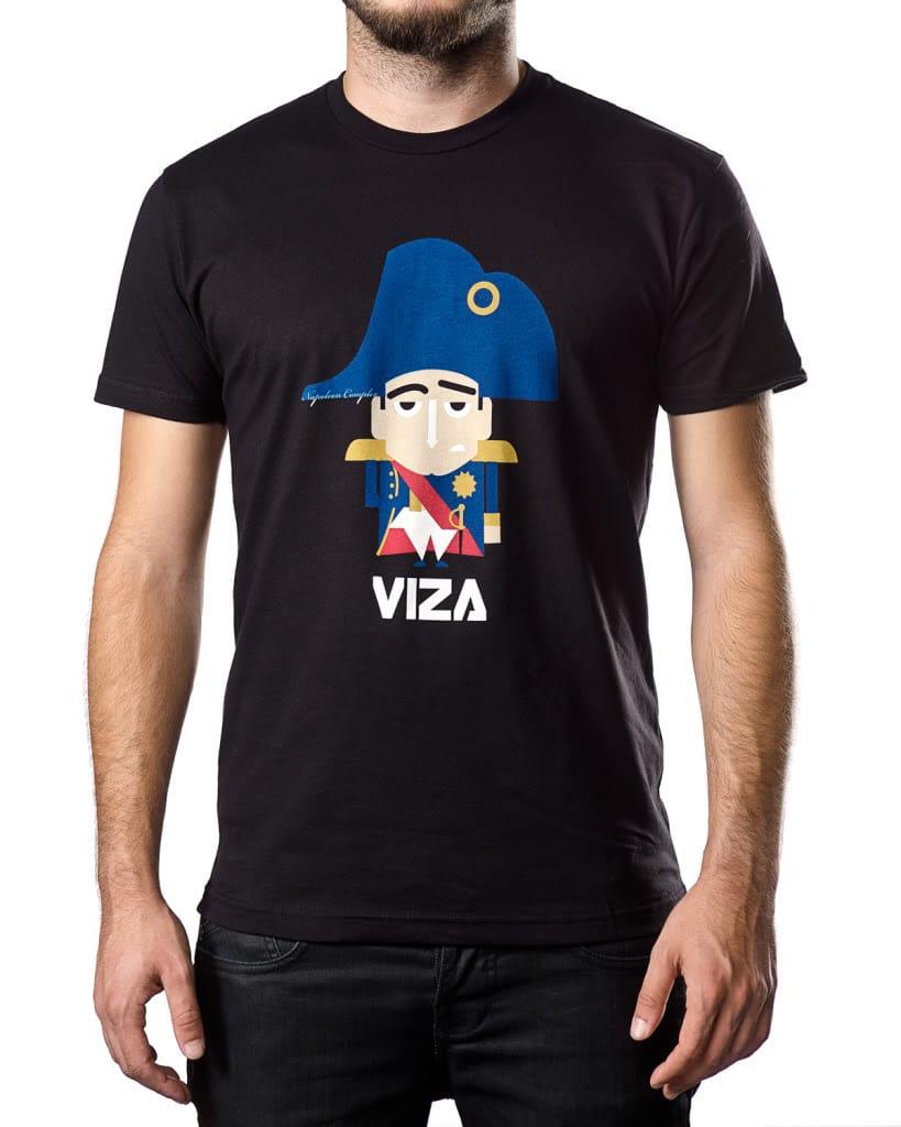 Napoleon Complex Shirt