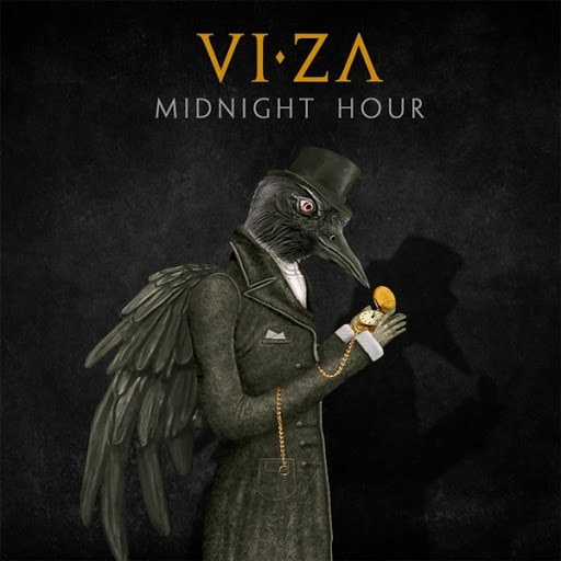 Midnight Hour – single