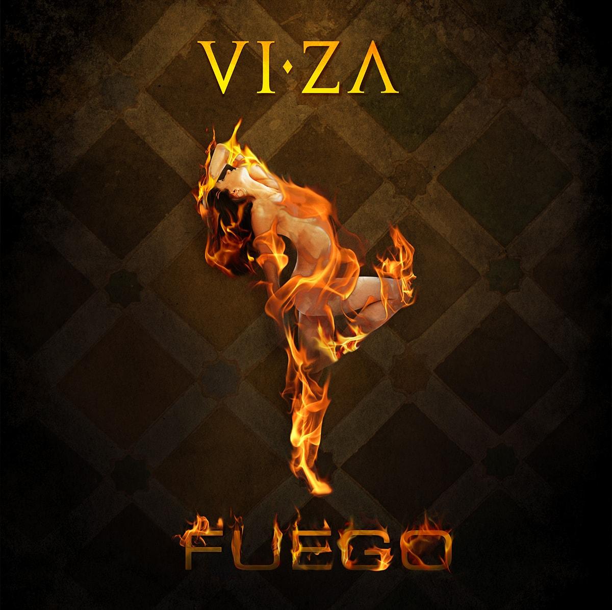 FUEGO – single
