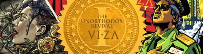 Viza - The Unorthodox Revival I