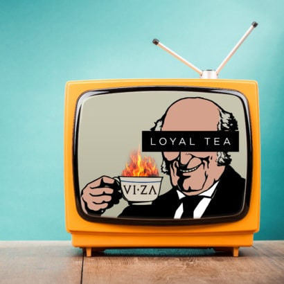 Loyal Tea – single
