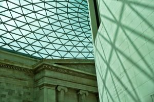 British museum, London, United Kingdom