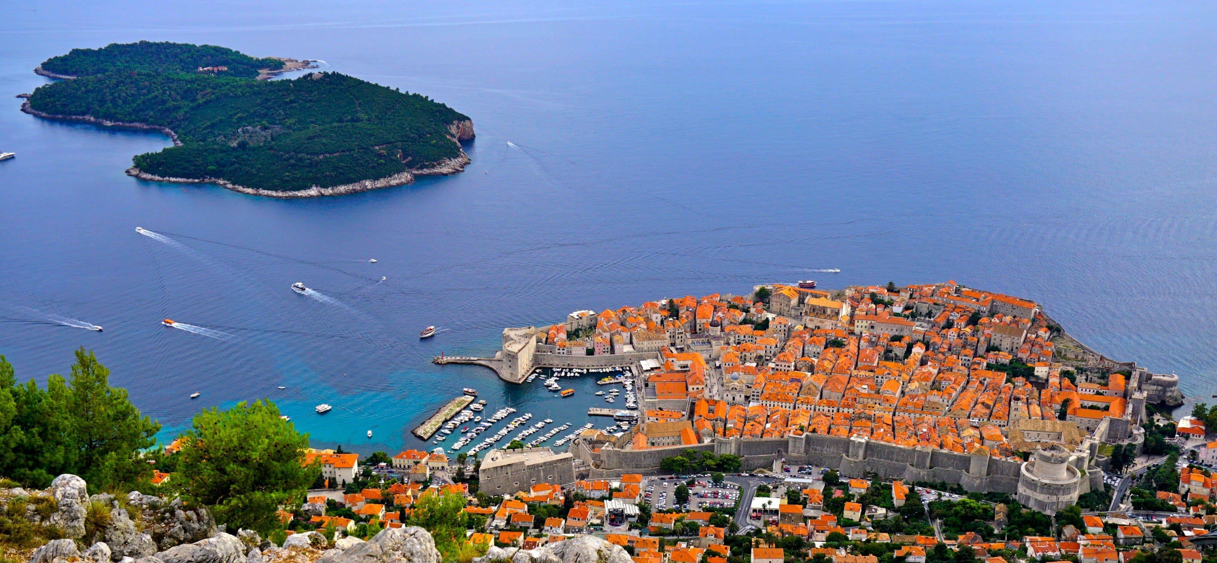 Dubrovnik, Croatia - Experiencing the Globe