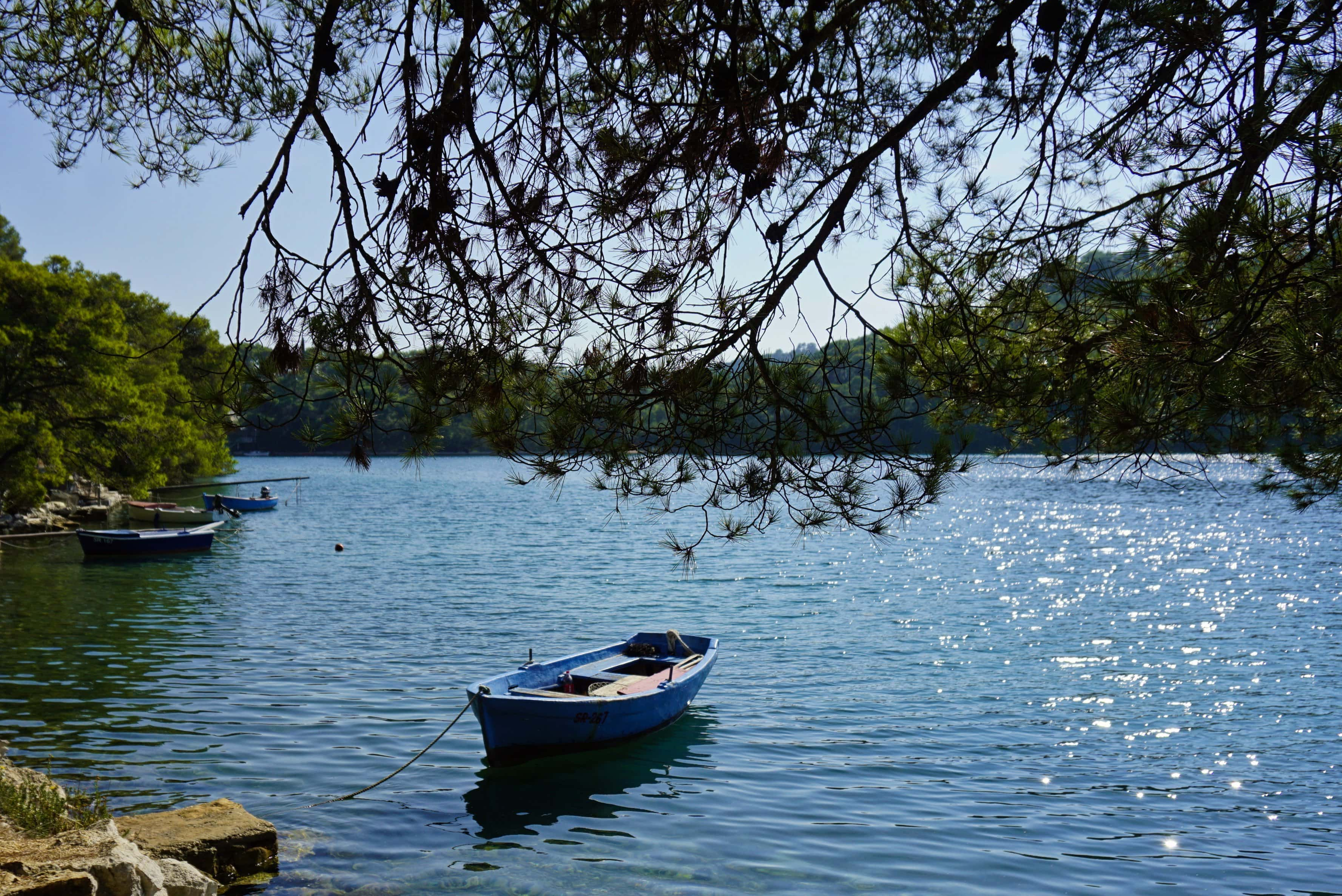 Mljet National Park, Croatia - Experiencing the Globe