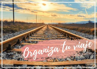 Organiza tu Viaje - Experiencing the Globe