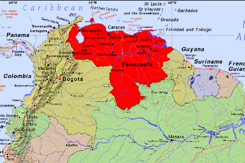 Is it safe to travel to Venezuela? – My Recent Experience
