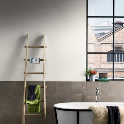 CLAYMOOD GRAY FILET BAGNO