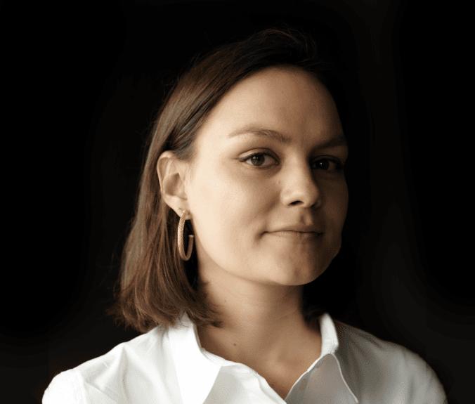 Felicitas Dammertz is the founder of Hormonella