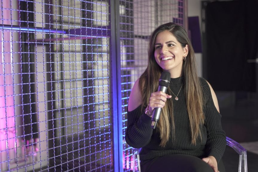 Founder Focus with Alina Bassi [Kleiderly]