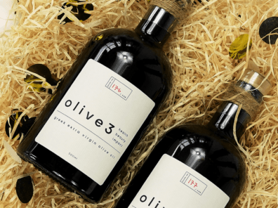 Olive3 Factory Berlin Startup Gift Guide