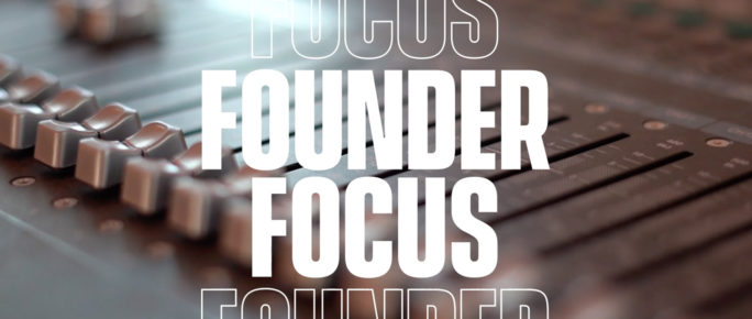 Founder Focus Header