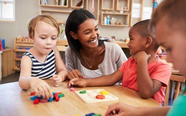 mom hacks, Mom Hacks-Super Simple Behavior Chart for Kids!, Family Homeschooler