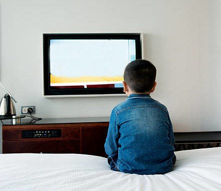 Television Debate, Television Debate-Should Kids Watch TV?, Family Homeschooler