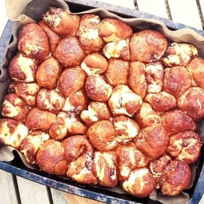 Chocolate Monkey Bread