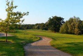 Ferienhaus Fleesensee Golf Bahn 12