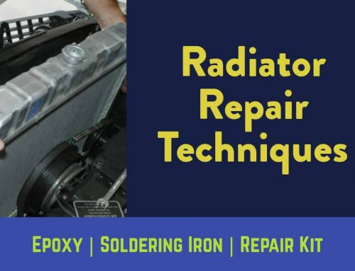 Radiator Repair – Should You Fix It or Replace It?