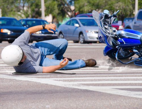 Motorcycle Accident Lawyer