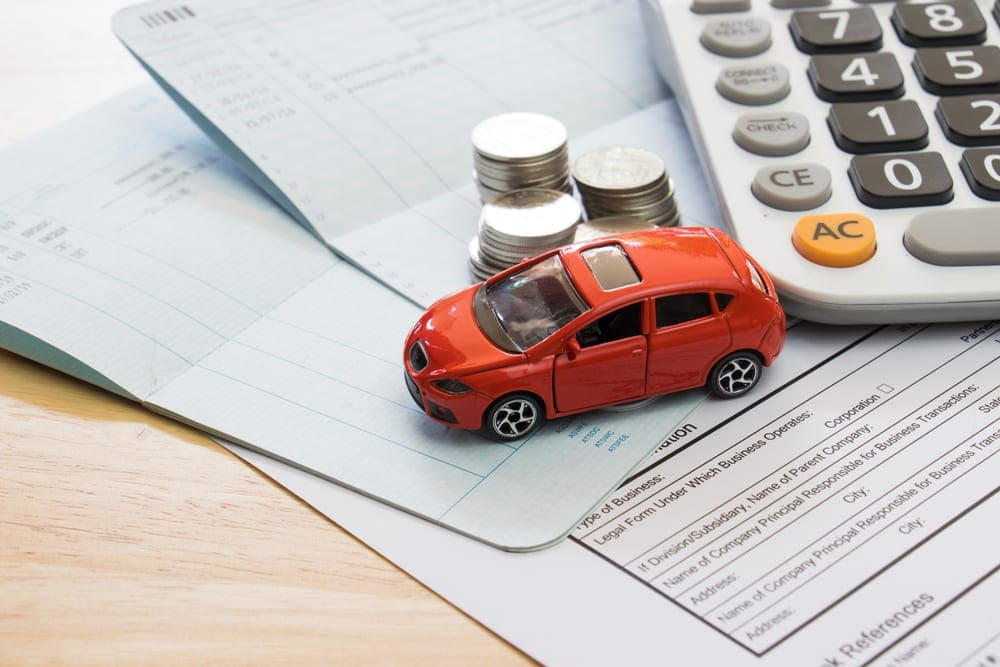 What's The Difference Between Personal Loans And Car Loans?