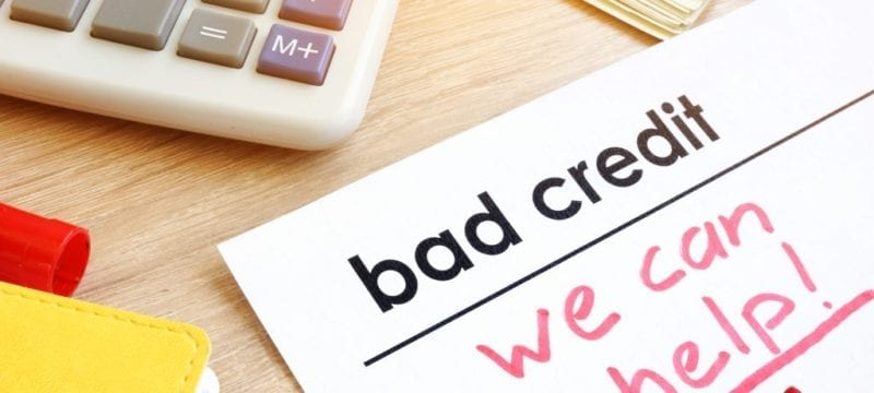 how-to-get-bad-credit-loans-in-few-tips