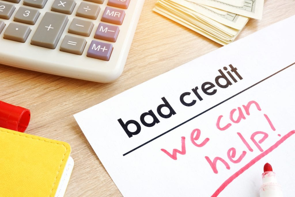 How To Get Bad Credit Loans In Few Tips For Those Who Need